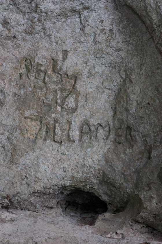 Angono Petroglyphs pic 3