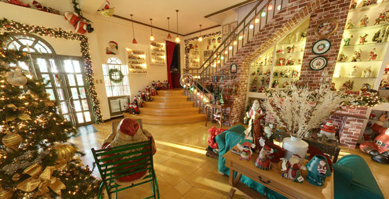 Casa Santa &#8211; A Santa Claus Museum in Antipolo teaser image