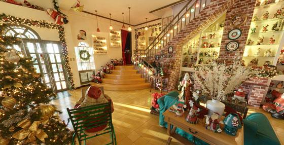 Casa Santa – A Santa Claus Museum in Antipolo teaser image