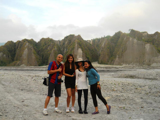 Mount Pinatubo on 360philippines.com Photo 1