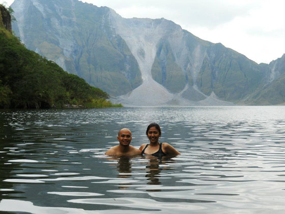 Mount Pinatubo on 360philippines.com Photo 7