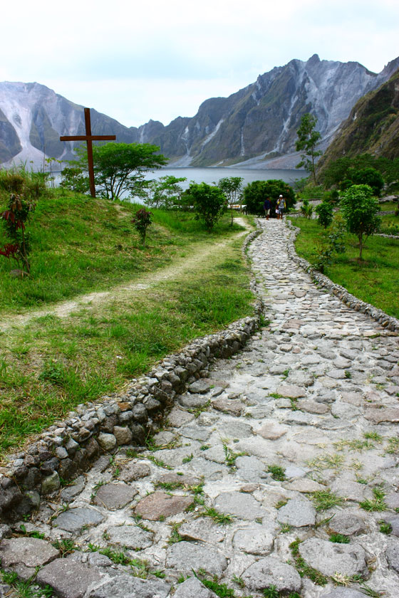 Mount Pinatubo on 360philippines.com Photo 8b