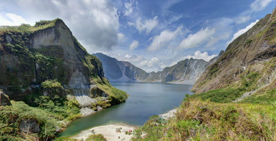Mount Pinatubo teaser image